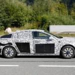 2017年、オペルが変わる!「インシグニア」次世代モデルの魅力 - Opel Insignia 05