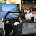 【東京モーターショー15】新型プリウスの燃費性能の向上の影にデンソーあり! - PHOTO_044
