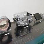 【東京モーターショー15】新型プリウスの燃費性能の向上の影にデンソーあり! - PHOTO_046