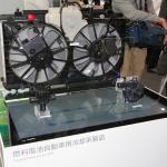 【東京モーターショー15】新型プリウスの燃費性能の向上の影にデンソーあり! - PHOTO_047