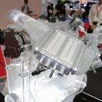 【東京モーターショー15】新型プリウスの燃費性能の向上の影にデンソーあり! - PHOTO_048