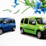ルノー カングーに「フランスが香る色」をテーマとした160台限定車が登場 - Renault_kangoo_05