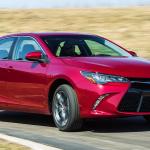 トヨタの8月国内販売は4.4%増も、海外生産は前年割れに - TOYOTA_CAMRY