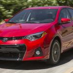 トヨタの8月国内販売は4.4%増も、海外生産は前年割れに - TOYOTA_COROLLA