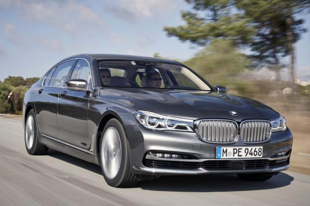 BMW bmw 7シリーズ 新型 : clicccar.com