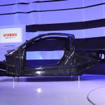 【東京モーターショー15】ヤマハの四輪モデル「SPORTS RIDE CONCEPT」は、軽量・高剛性コンセプトが特徴 - YAMAHA_01