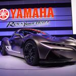 【東京モーターショー15】ヤマハの四輪モデル「SPORTS RIDE CONCEPT」は、軽量・高剛性コンセプトが特徴 - YAMAHA_03