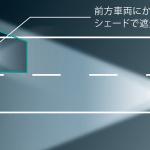フォレスターがビッグマイナーチェンジでLEDヘッドランプを含む安全装備を大幅強化 - H01-04_念戻