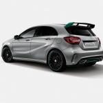 新型AクラスにWebオーダー専用の3つの特別仕様車が登場 - A250Motorsport_re