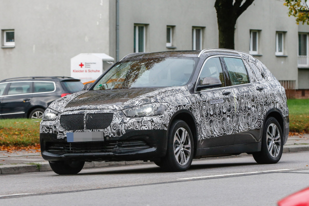 BMW X1 Plus 201