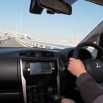 三菱eKカスタム/eKワゴンが乗り心地や燃費を向上 - 20151106MitsubishieK_0043