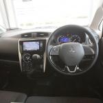三菱eKカスタム/eKワゴンがマイナーチェンジで、安全性、洗練度をアップ - 20151106MitsubishieK_0051