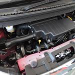 三菱eKカスタム/eKワゴンが乗り心地や燃費を向上 - 20151106MitsubishieK_0058