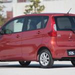 三菱eKカスタム/eKワゴンがマイナーチェンジで、安全性、洗練度をアップ - 20151106MitsubishieK_0082