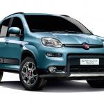 完売必至!? 人気の限定車「Fiat Panda 4×4」の第4弾を12月12日に発売 - Panda 4x4 Terra_OL