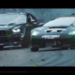 ランボルギーニとマスタングでドリフト世界二大スターが新潟の廃墟ロードで超絶追走!【動画】 - BattleDrift01