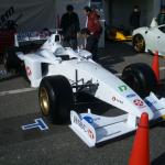 フォーミュラからドリフトマシン、旧車まで集結したスピード×サウンド トロフィー! - CIMG2023