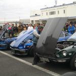 フォーミュラからドリフトマシン、旧車まで集結したスピード×サウンド トロフィー! - CIMG2061