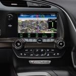日本向けの「キャデラックATS」にApple「CarPlay」を標準搭載 - Chevrolet MyLink