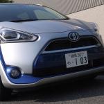 【CCOTY2015】「高い完成度」と「サードシートの妥当性」で選んだトヨタ・シエンタ - SIENTA_10