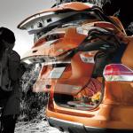 日産エクストレイルにエマージェンシーブレーキを標準装備、特別仕様車も設定 - T32-151216-08