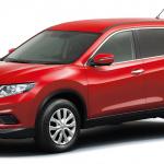 日産エクストレイルにエマージェンシーブレーキを標準装備、特別仕様車も設定 - T32-151216-11