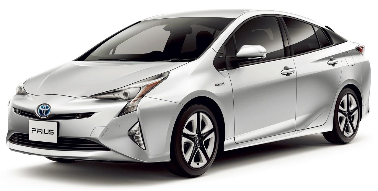 トヨタ、新型プリウスの2016年世界販売を35万台に設定 | Toyota Prius Clicccar