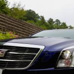 日本向けの「キャデラックATS」にApple「CarPlay」を標準搭載 - キャデラック ATS クーペ (1)