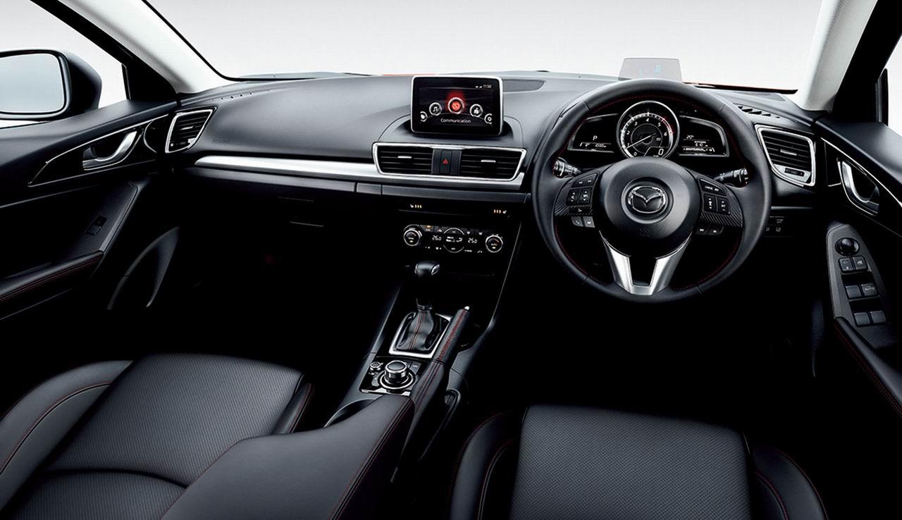 マツダ・アクセラセダンにクリーンディーゼルの特別仕様車が登場。価格は300万円超え | axela_4dr_XD ...