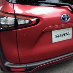 【CCOTY2015】マーケットに新風を吹き込むトヨタ・シエンタに10点 - sienta_rear