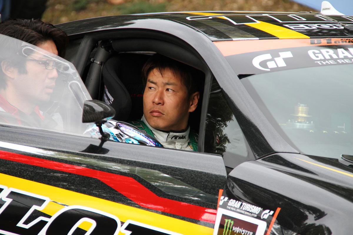 「【東京オートサロン2016】GT-RにレクサスLFA!ドリフトもスーパーカーが主役か?」の7枚目の画像