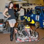 【東京オートサロン2016】公道走れるカート(X-Kart)を見にクリッカーブースへ! - tokyoautosalon2016clicccarDSC_0099