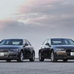アウディ新型A4画像ギャラリー ─ FF車とクアトロそれぞれにスポーツも設定。価格は518万円から - 001