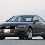アウディ新型A4画像ギャラリー ─ FF車とクアトロそれぞれにスポーツも設定。価格は518万円から - 002