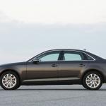 アウディ新型A4画像ギャラリー ─ FF車とクアトロそれぞれにスポーツも設定。価格は518万円から - 004