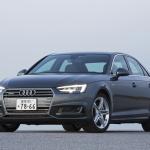 アウディ新型A4画像ギャラリー ─ FF車とクアトロそれぞれにスポーツも設定。価格は518万円から - 005