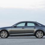 アウディ新型A4画像ギャラリー ─ FF車とクアトロそれぞれにスポーツも設定。価格は518万円から - 007