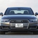 アウディ新型A4画像ギャラリー ─ FF車とクアトロそれぞれにスポーツも設定。価格は518万円から - 008