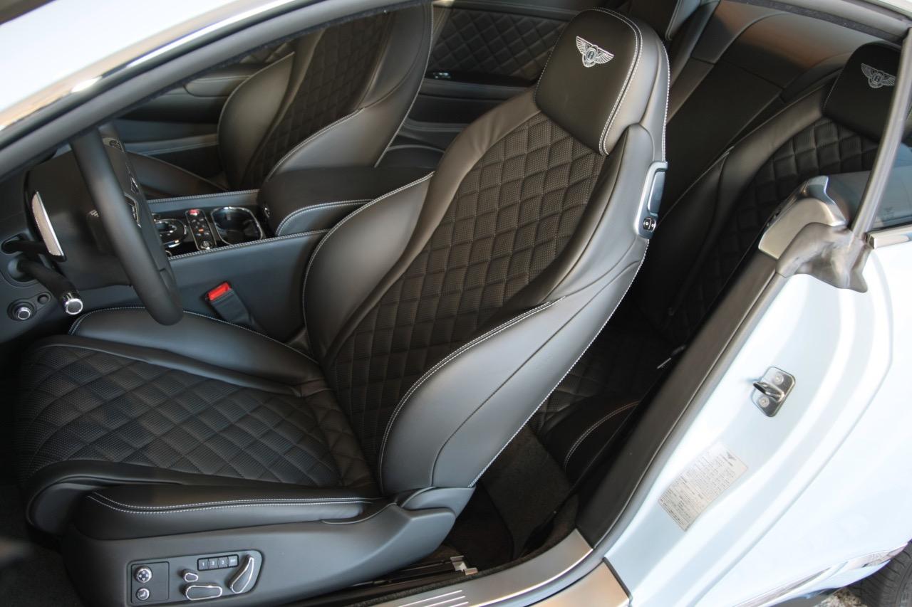 「528psで2510万円!ベントレー「Continental GT V8 S」の走りは?」の7枚目の画像