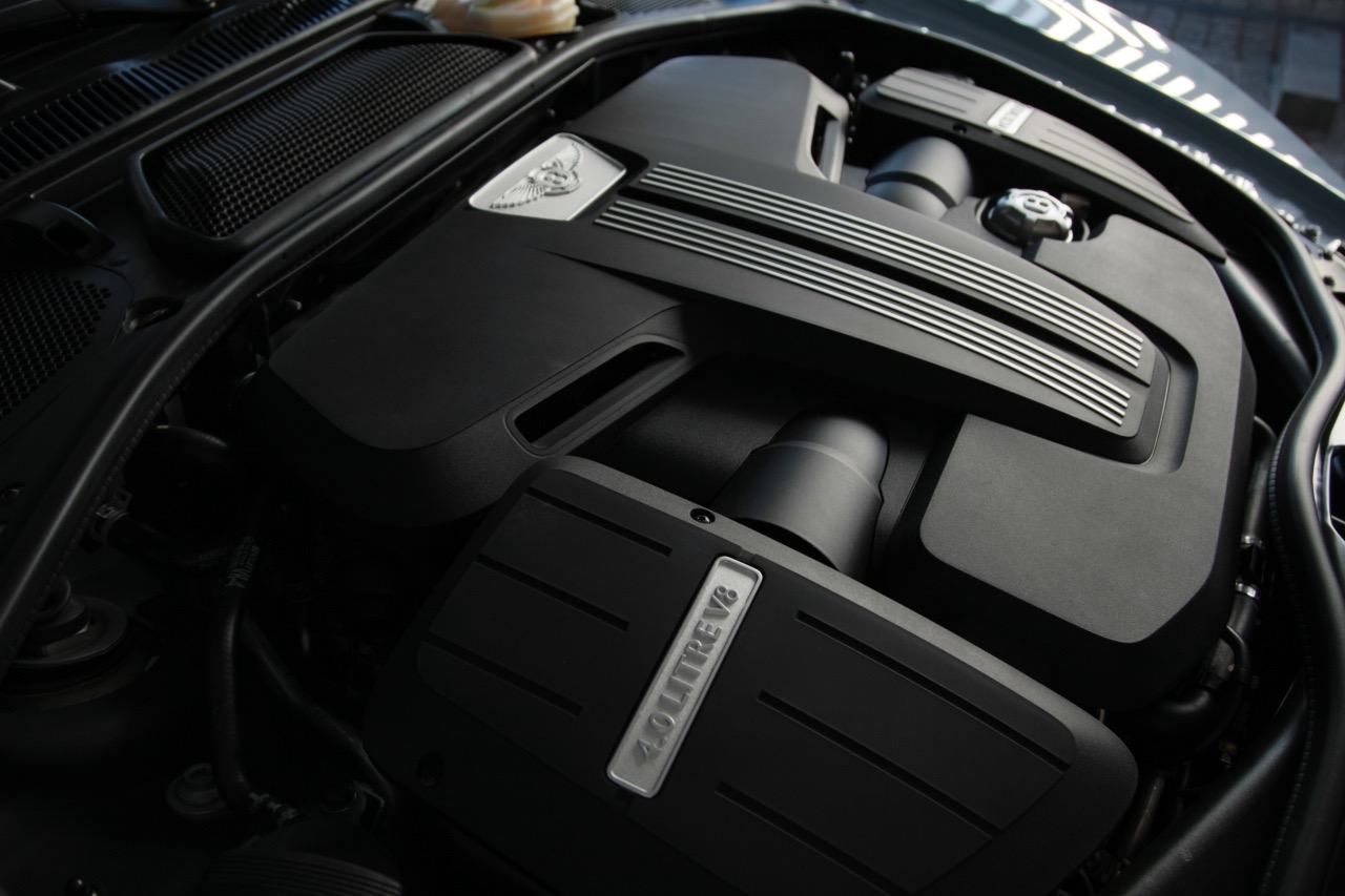 「528psで2510万円!ベントレー「Continental GT V8 S」の走りは?」の4枚目の画像