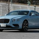 「528psで2510万円!ベントレー「Continental GT V8 S」の走りは?」の14枚目の画像ギャラリーへのリンク