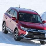 「アウトランダー(ガソリン)の美点は「雪上でも軽快」と表現できる旋回性能の高さ」の6枚目の画像ギャラリーへのリンク