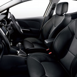 RENAULT CLIO IV 5-DOOR HATCHBACK (B98) - PHASE 1 - ICONIC LIMITED EDITION