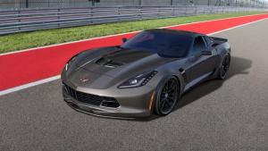 2016_chevrolet_corvette_corvette-z06 シャークグレーメタリック