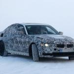 プリウスPHV超えた!? BMW3シリーズ次世代型、50km/リットルを走る! - BMW 3er 1