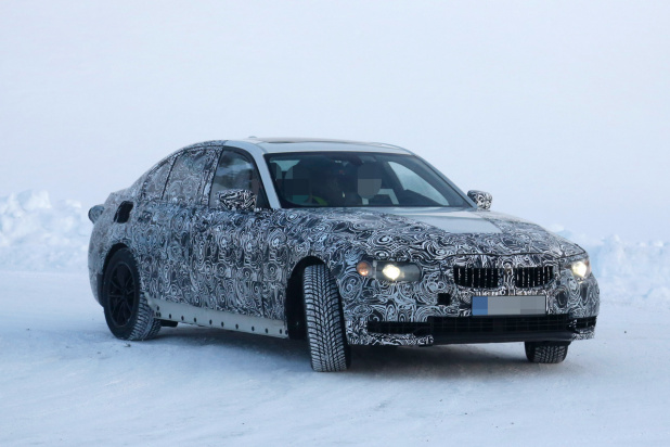 BMW 3er 1