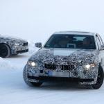 プリウスPHV超えた!? BMW3シリーズ次世代型、50km/リットルを走る! - BMW 3er 2