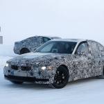 プリウスPHV超えた!? BMW3シリーズ次世代型、50km/リットルを走る! - BMW 3er 3