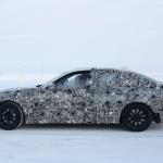 プリウスPHV超えた!? BMW3シリーズ次世代型、50km/リットルを走る! - BMW 3er 4