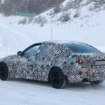 プリウスPHV超えた!? BMW3シリーズ次世代型、50km/リットルを走る! - BMW 3er 5